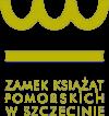 logo-Zamku-Książąt-Pomorskich-w-Szczecinie