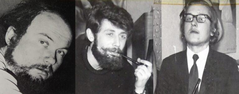 Naldek, Miron i Lassota w latach 60.