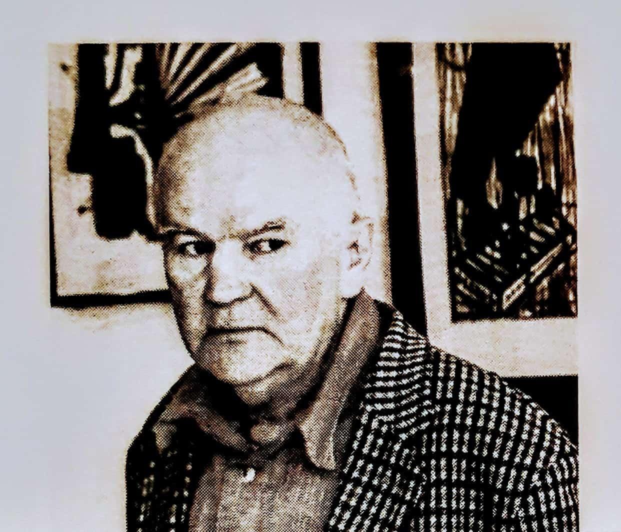 Jerzy Świątkowski, zdjęcie współczesne